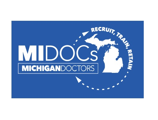 Medical School Loan Repayment Program Places Doctors in Michigan's Underserved Areas