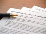 Understanding the Independent Contractor Relationship. Who Qualifies?