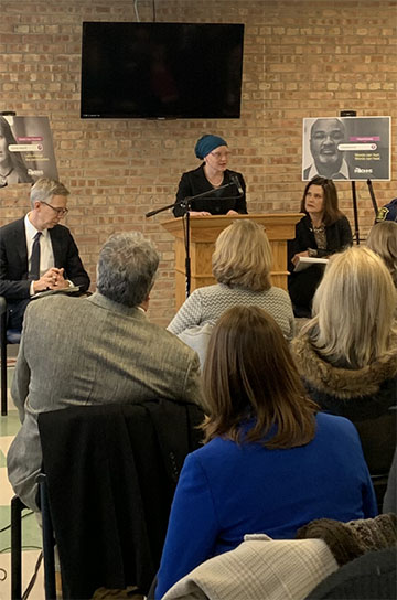 MSMS Applauds Gov. Whitmer Efforts to Combat Opioid Epidemic, Cut Opioid Deaths in Half