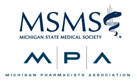 Michigan State Medical Society and Michigan Pharmacists Association Support Adherence to Prescription Medicine Best Practices