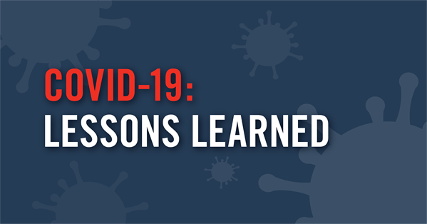 What Lessons Did We Learn from COVID-19?