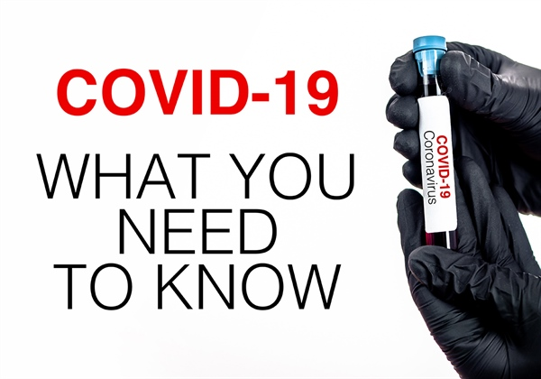 New and Updated COVID-19 Resources