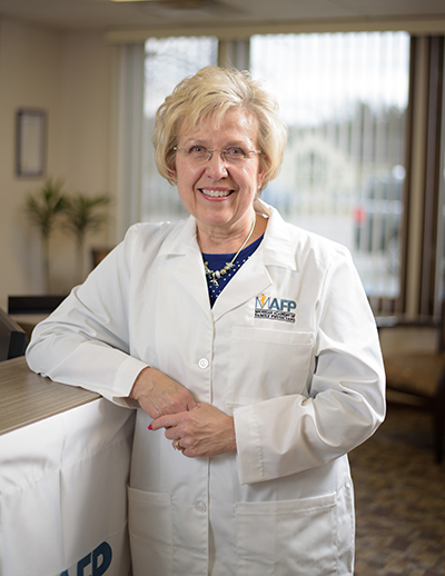 Grand Blanc Physician Elected President of Michigan Academy