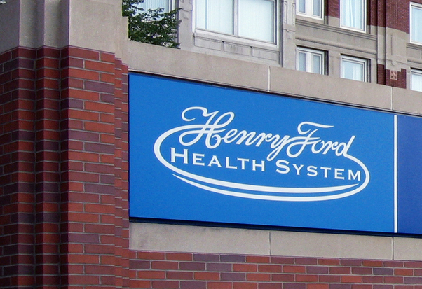henry ford health system, wayne state university sign letter of