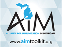 aimtoolkit.org is a comprehensive resource for immunization management, patient education, as well as other high-quality information sources.
